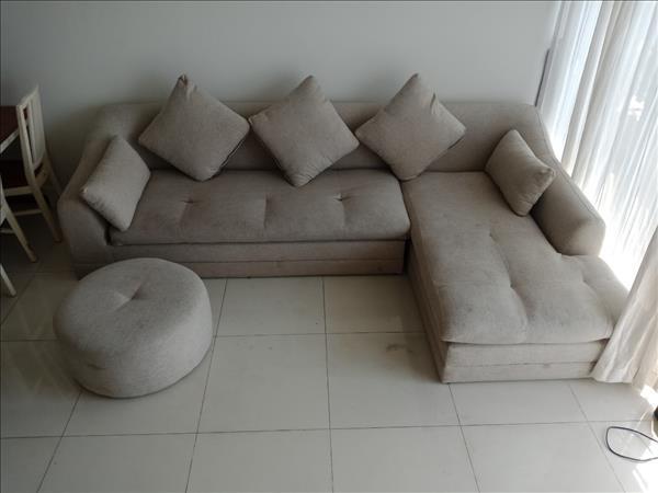 Bộ sofa góc chữ L SP012161