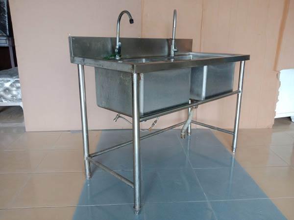 Bồn rửa chén SP012243