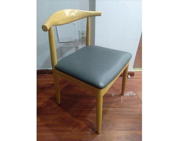 Ghế cafe gỗ tự nhiên SP012144