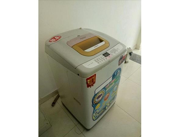 Máy giặt Hitachi SF-100JJS