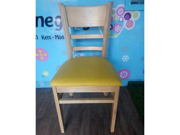 Ghế bàn ăn cũ SP012372