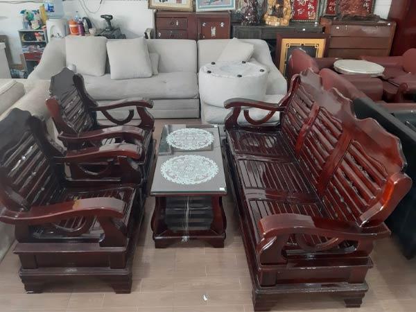 Bộ sofa SP012331