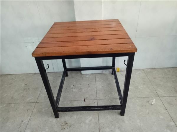 Bàn cafe gỗ tự nhiên SP012230.1