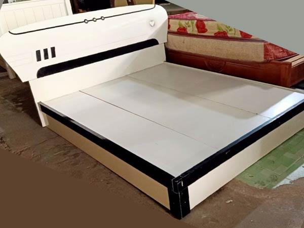 Giường ngủ SP012207