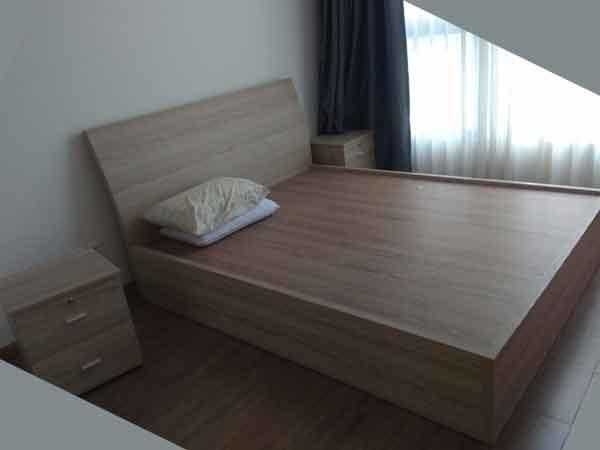 Giường ngủ SP012278
