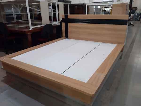 Giường ngủ SP012290