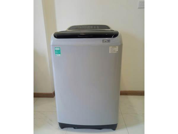 Máy giặt Samsung 8.5kg WA85J5712SG