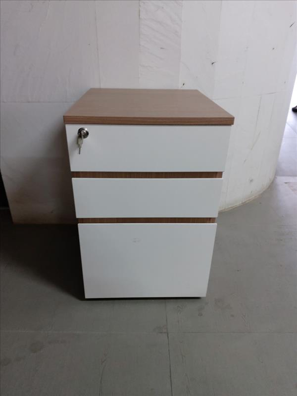 Tủ di động cũ SP012386