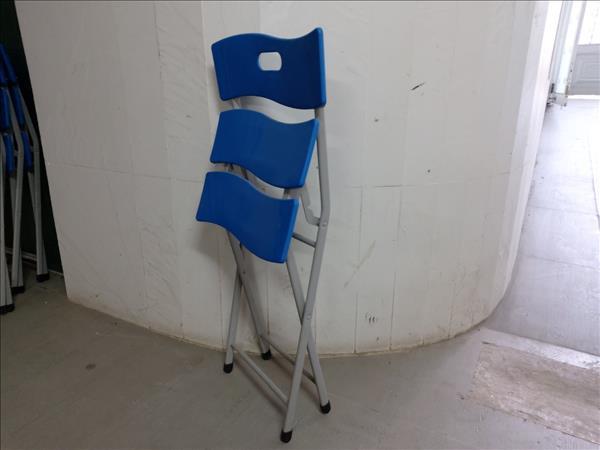 Ghế xếp nhựa SP012387