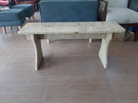 Ghế đá cũ SP015216