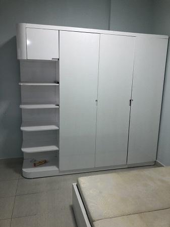 Tủ quần áo cũ SP015261