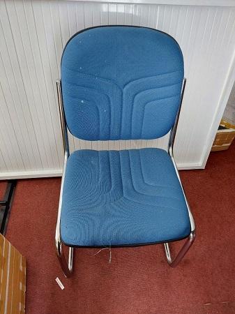 Ghế làm việc cũ SP015304