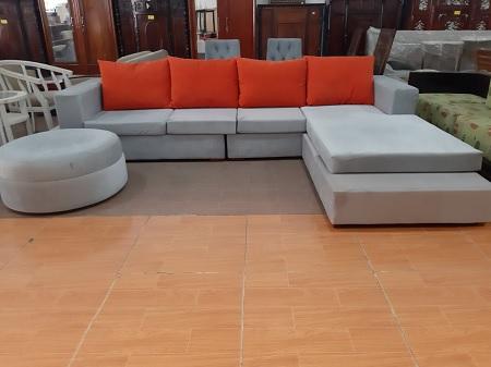 Bộ sofa cũ SP015305