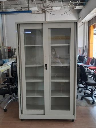 Tủ hồ sơ cũ SP015306