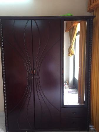 Tủ quần áo cũ SP015308