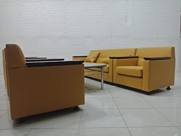 Bộ sofa cao cấp cũ SP007058