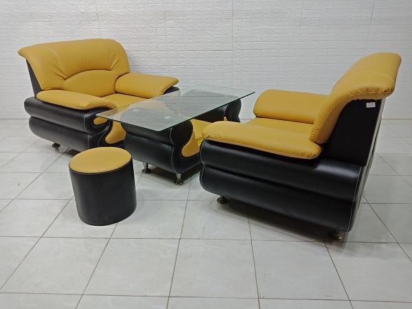 Bộ sofa cũ SP007019