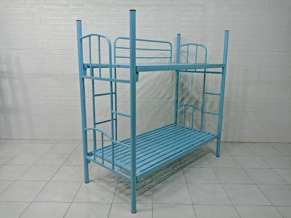 Giường tầng sắt cũ SP007240