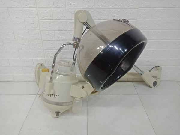 Máy hấp tóc LAX L501D cũ