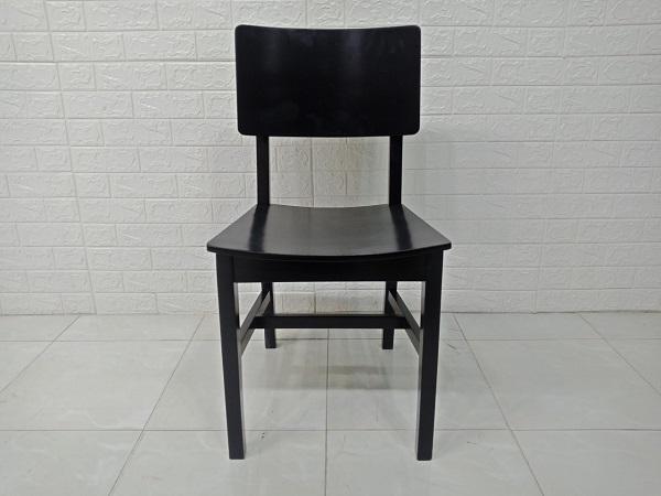 Ghế ăn gỗ cao su cũ SP007393