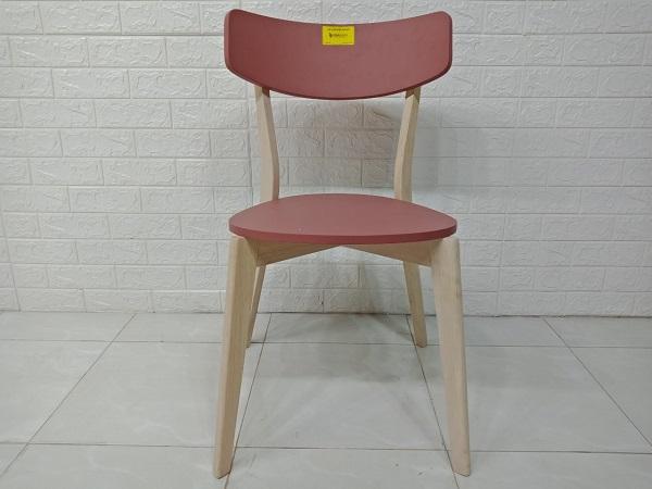 Ghế ăn gỗ cũ SP007426