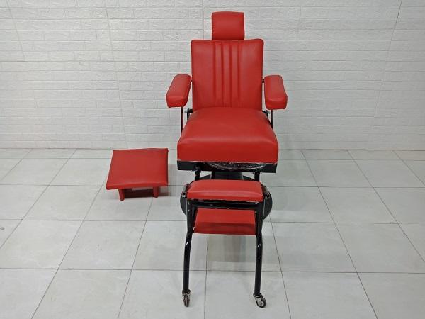 Ghế hớt tóc cũ SP007288