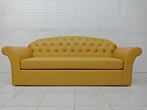 Sofa băng dài cao cấp cũ SP007224