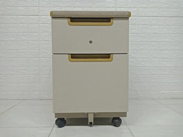 Tủ di động bằng sắt ITOKI cũ SP007035