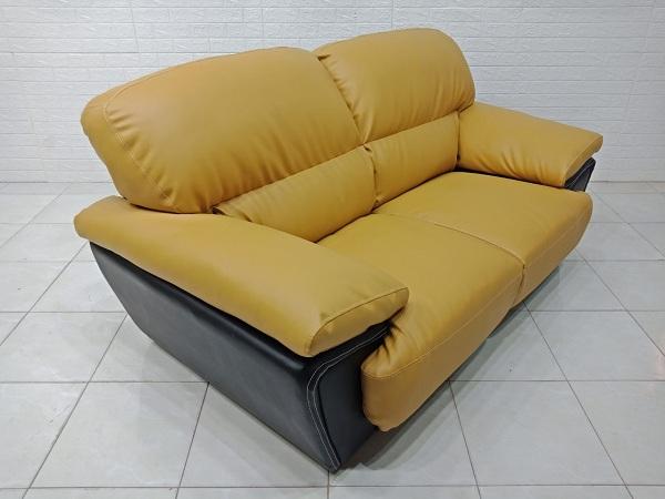 Sofa băng dài cao cấp cũ SP007197