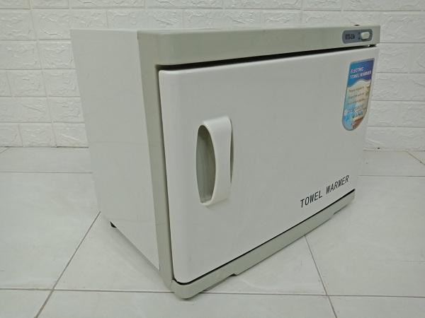Tủ hấp khăn Towel Warmer RTD-23A cũ