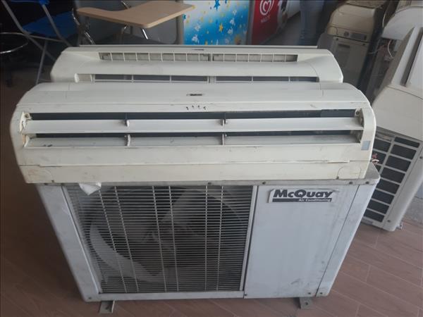 Máy lạnh đôi MCQuay 3HP MWM010G-ACIAC cũ