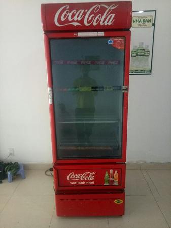 Tủ mát Coca cola 700 lít SRCL 700 ECO-XIC SP012570