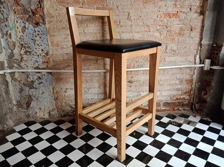 Ghế bar cũ SP012632