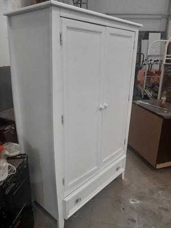 Tủ quần áo cũ SP012648