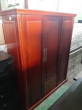 Tủ quần áo  SP012615