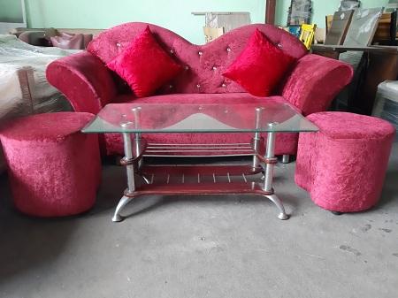 Bộ sofa SP012620