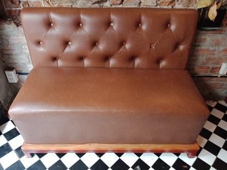 Băng sofa cũ SP012638