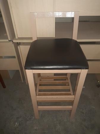 Ghế bar cũ SP012632.1