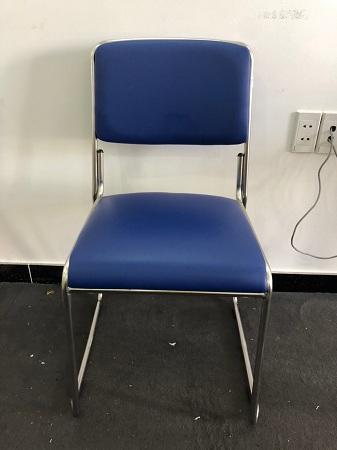 Ghế văn phòng cũ SP012643