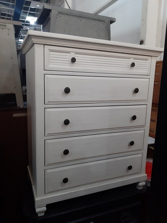 Tủ dresser cũ SP012662