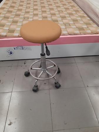 Ghế ngồi massage cũ SP012665