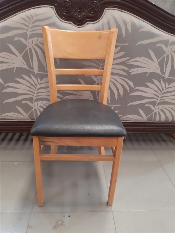 Ghế bàn ăn cũ SP012421