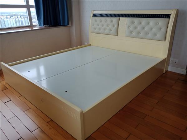 Giường ngủ cũ SP012451