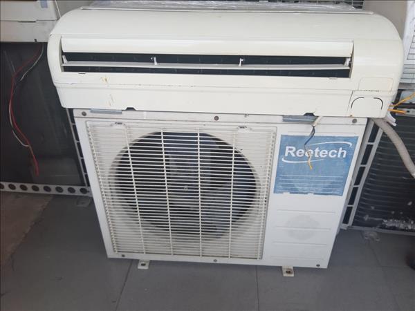 Máy lạnh Reetech 1 HP RT9-BM9 cũ