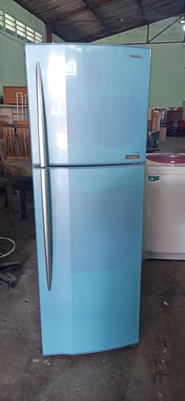 Tủ lạnh TOSHIBA 228 lít GR-Y25VPD/VUD cũ
