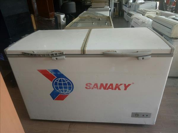 Tủ đông Sanaky 410 lít VH-568HY2 cũ