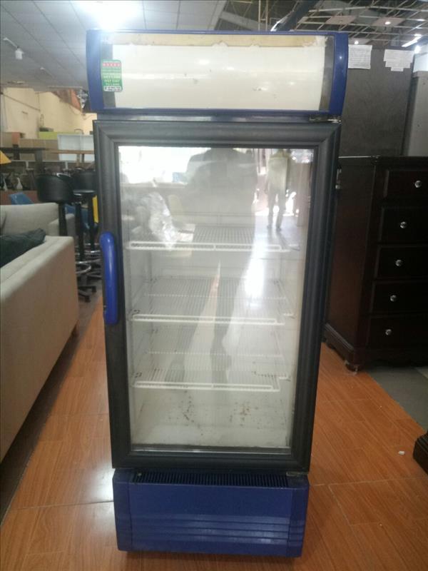 Tủ mát cũ SP012517