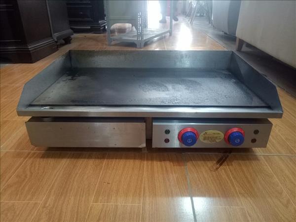 Bếp rán SALE ZH-820 cũ