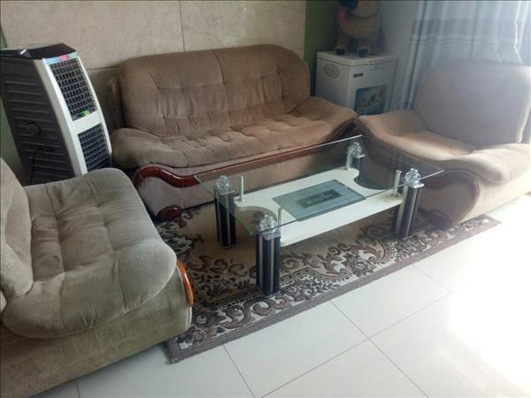 Bộ sofa cũ SP012558