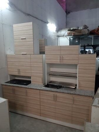 Kệ bếp trên dưới  cũ SP015344.8